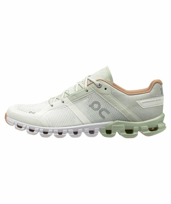 ON Damen Laufschuhe Cloudflow