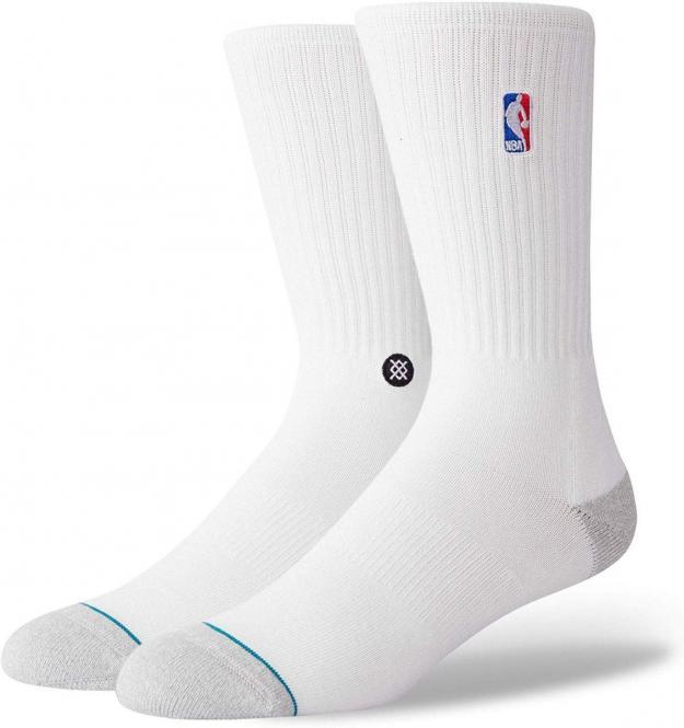 NBA LOGOMAN CREW II