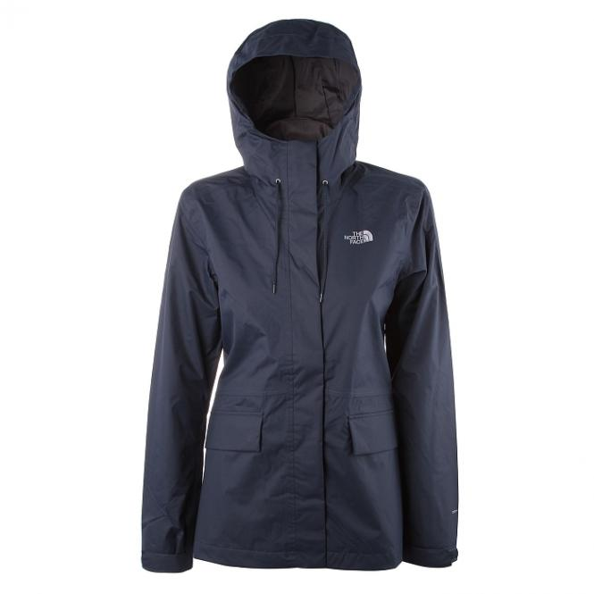 North Face W EXTENT II SHELL JACKET