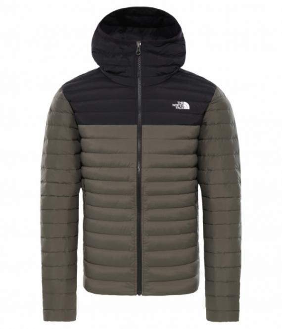 Stretch Down Hoodie - Daunenjacke The North Face