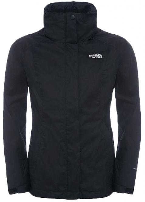 The North Face W Evolve II Triclimate Jacket Doppeljacke 3-in-1