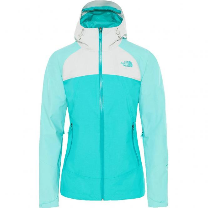 THE NORTH FACE W STRATOS JACKET Woman