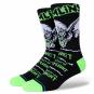 BRIGHT LIGHT Gremlins Stance Socks Socken Farb Icon