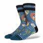 MONKEY CHILLIN Stance Socks Socken Farb Icon