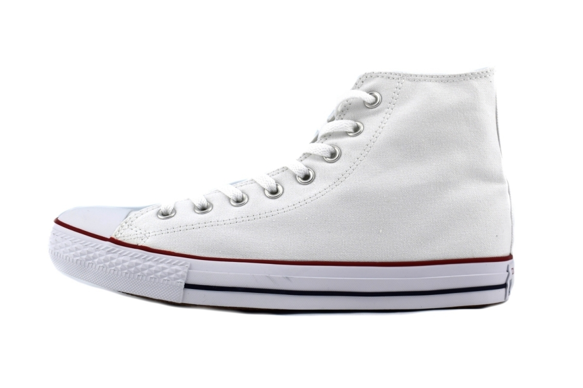 CONVERSE Chuck Taylor ALL STAR HI OPTICAL WHITE online