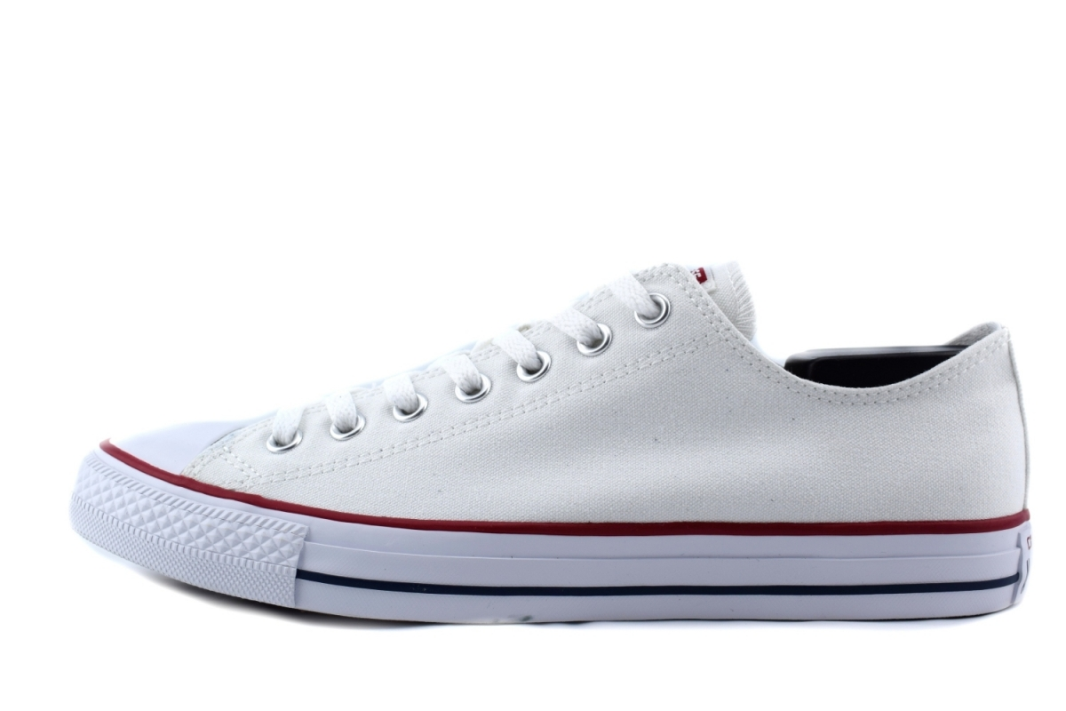 CONVERSE Chuck Taylor ALL STAR OX OPTICAL WHITE online