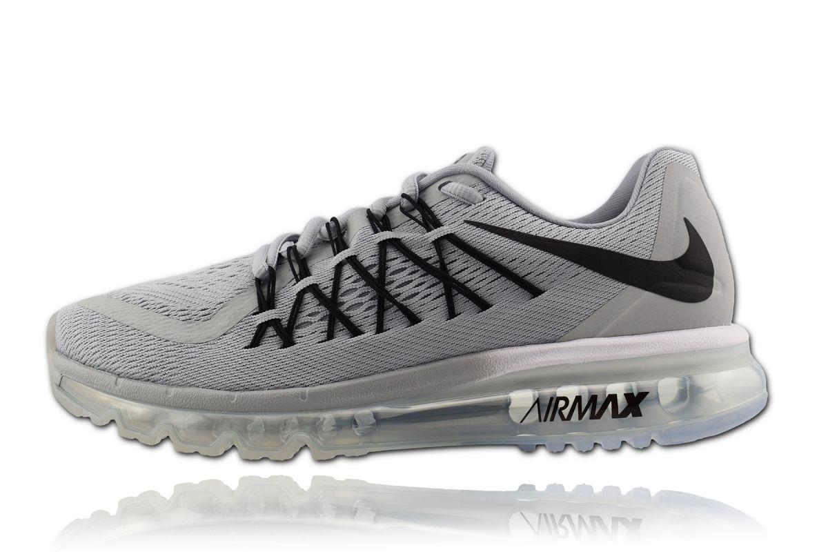 Nike Air Max 2015 : Adidas, Nike, Asics, brandneue
