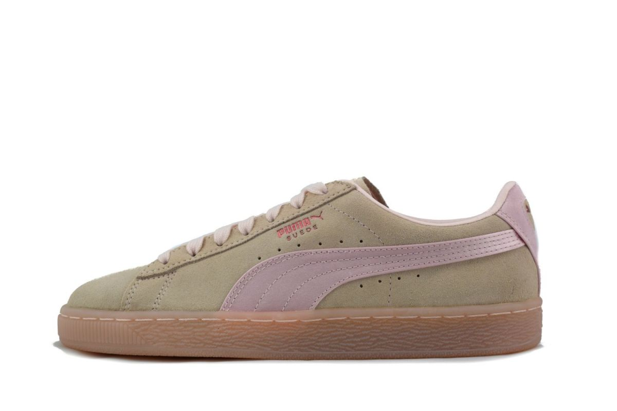 PUMA Suede Classic Satin Wn online kaufen - PACE Sneakers ...