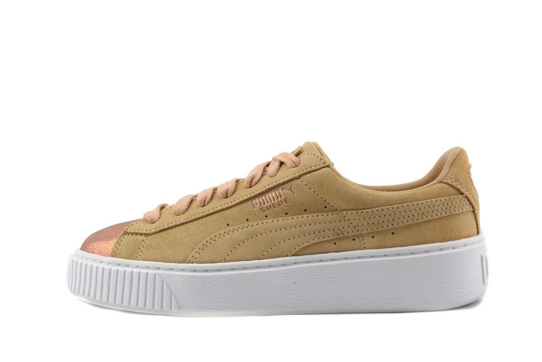 PUMA Suede Platform LunaLux Wn online kaufen PACE Sneakers