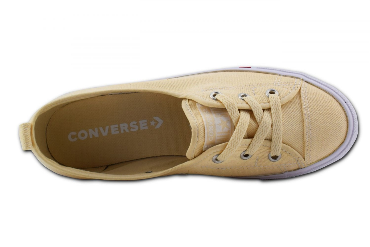 Discount Sale Converse Chuck Taylor All Star Ballet Lace
