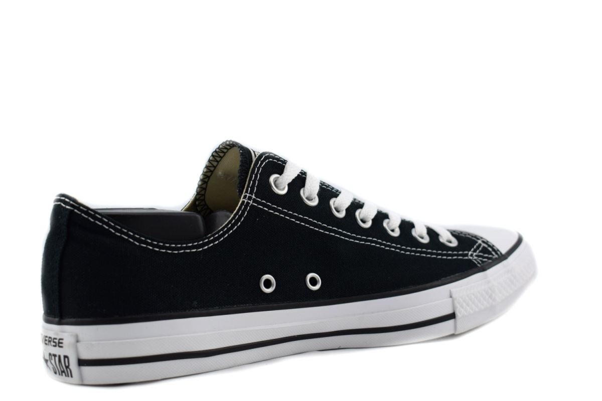 CONVERSE Chuck Taylor ALL STAR OX BLACK online kaufen PACE