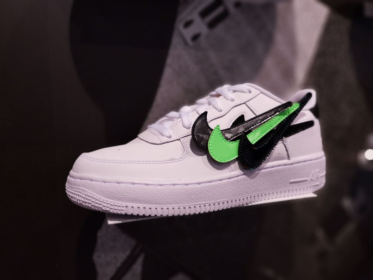 NIKE AIR FORCE 1 LV8 3 (GS) online kaufen PACE Sneakers