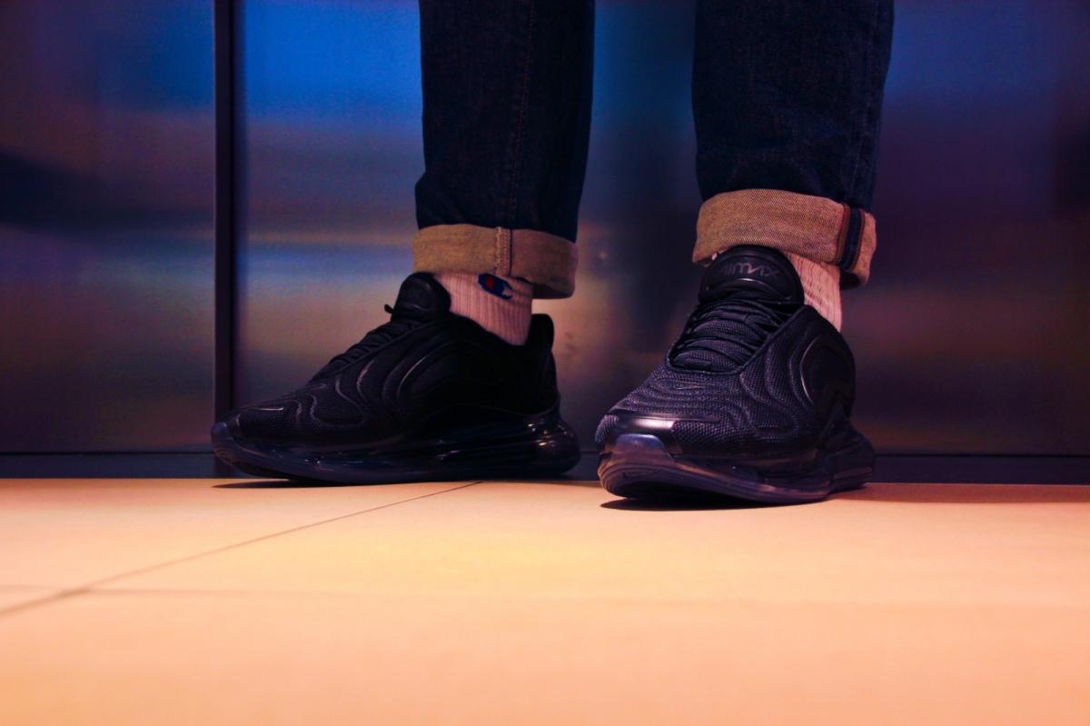 NIKE AIR MAX 720 online kaufen PACE Sneakers (versandfrei